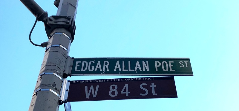 """Where Edgar Allan Poe Wrote """"The Raven"""", Published 175 Years Ago – Untapped NewYork"""
