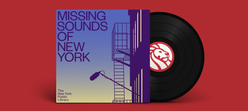 The Sounds of New York City